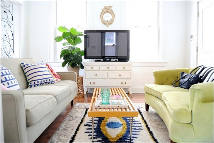 karpet ruang tamu