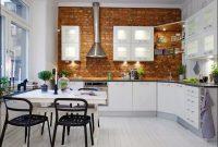 foto Dapur Minimalis Sederhana 2