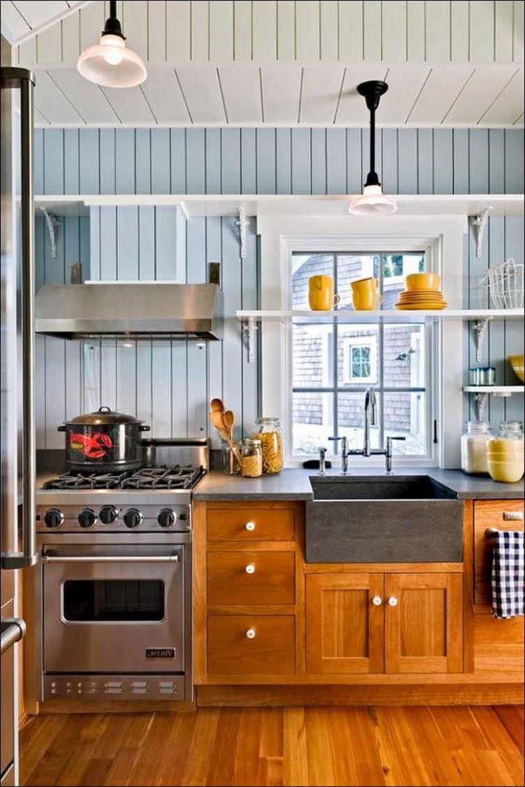 gambar Dapur Minimalis Sederhana 4