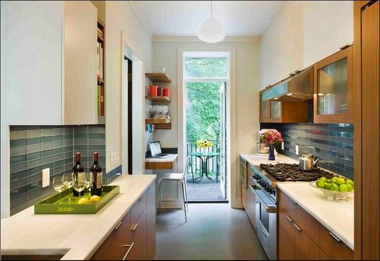 gambar Dapur Minimalis Sederhana 2