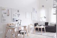 interior rumah scandinavian