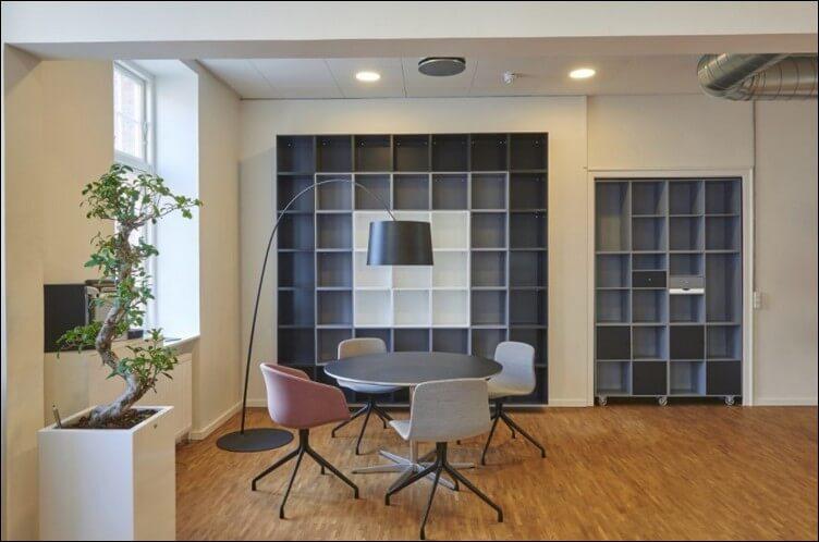 gaya interior rumah