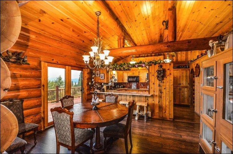 Panduan Mendekorasi Gaya Rustic Di Rumah Agar Tetap Menarik Dan Kekinian
