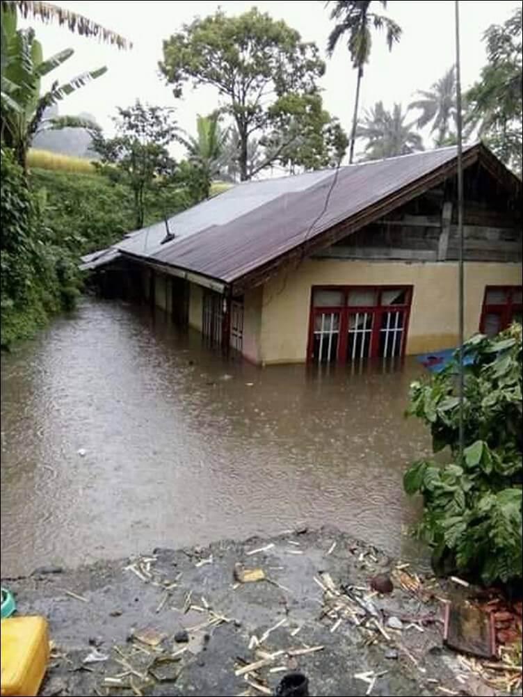 antisipasi banjir