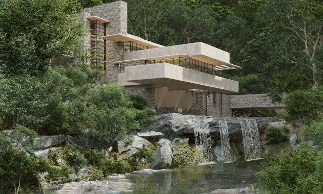 arhitecture visualization